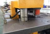 Machine de entaille hydraulique de la marque 4*200 de Bohai