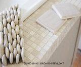 Mattonelle poco costose delle mattonelle decorative bianche della Cina