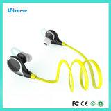 Trasduttore auricolare stereo Smartphone della cuffia della cuffia avricolare di nuovo sport senza fili di Bluetooth