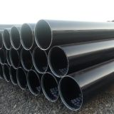 Tunnel Project를 위한 Shouldered Ends를 가진 Lsaws Weld Steel Pipe