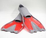 Aletta Af-686, aletta piena di immersione subacquea di pelle di immersione subacquea della casella del piede