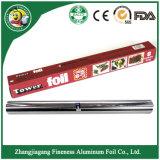 Aluminiumfolie-Papier mit Fabrik-Preis/Aluminiumfolie-Rolle
