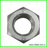 A194 Gr. 2h pesados tuercas hexagonales