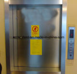Лифт Dumbwaiter управлением Vvvf 500kg