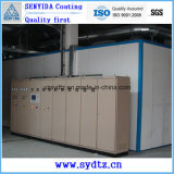 Electric Control Device의 분말 Coating Line 또는 Machine/Painting Equipment