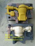 La gravità d'ottone le macchine di pressofusione per la fabbricazione delle parti del rame (JD-AB500)