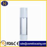 15ml 50ml freie luftlose Duftstoff-Flüssigkeit-Plastikflasche