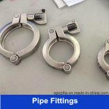 Acier inoxydable des garnitures de pipe de fabrication de la Chine ASME B16.9
