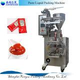 3 caras o 4 caras que sellan la maquinaria automática del embalaje del líquido y de la goma (XY-60J)