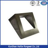 L'aluminium plaque des pièces en métal de fabrication de feuille