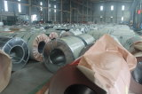 Bobina de acero galvanizada prepintada edificio PPGL/PPGI de la estructura de acero