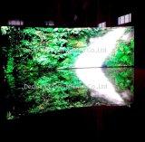 A todo color de interior sostenidos del vídeo P3.91 adelgazan y encienden la visualización de LED de alquiler