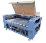 Двойной автомат для резки лазера головки