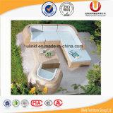 등나무 가구 옥외 소파 (UL-6008)