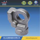 Forjamento de aço da caixa do OEM Zct002 para as peças de Raliway