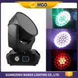 Des Fabrik-Preis-37*10W Kopf-Wäsche-Licht-Disco-Licht Stadiums-Effekt-des Licht-LED Moivng