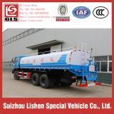Ручная цистерна с водой 15000 Liter Rhd Water Sprayer Truck Transmission Dongfeng для Sale 15ton Water Tanker Truck