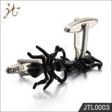 Form-Qualitäts-Schwarz-Ameisen-Metalstulpe-Link-Großverkauf