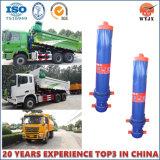 De Hydraulische Cilinder van de Vrachtwagen van de stortplaats voor de Cilinder van de AutomobielIndustrie