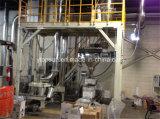 Puder-Beschichtung-Gerät/reibendes System