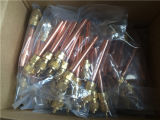 Válvula de enchimento para as peças do Refrigeration, as peças do condicionador de ar e as peças de automóvel