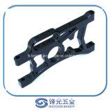 Pezzi meccanici 100% di CNC di garanzia di qualità dell'OEM W-010