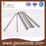Matéria- prima de 100% com carboneto de tungstênio Rod e baixo preço