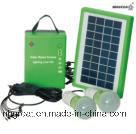 Новая портативная солнечная электрическая система Kit-02