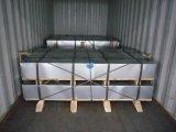 Colorare le lamiere di acciaio del rivestimento per l'elettrodomestico