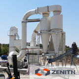 Zenit Highquality Three Roll Mill voor Powder Maker (MTM100, MTM130, MTM160)