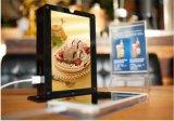 Cargadores del marco y del teléfono de la foto del LED para el hogar, la oficina y al aire libre