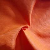 Gesponnenes Twill-Plaid-Ebenen-Check-Oxford-im Freien Jacquardwebstuhl-Polyester-Gewebe 100% (E017D)