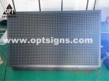 道の電子トラフィック情報印の屋外のLED表示