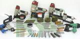 Agrafes pneumatiques de 80 séries pour l'usage industriel