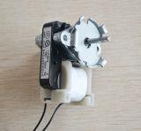 мотор Поляк высокой эффективности 110-240V 3000-4000rpm затеняемый холодильником для вентилятора