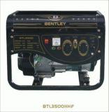 3.0kw 4 치기 Single Cylinder Portable Gasoline Generator