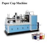 Máquina de la taza de papel del programa del PLC (ZBJ-X12)