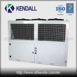 Unità del compressore di CA della cella frigorifera di temperatura insufficiente