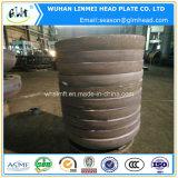 Protezioni cape servite ellittiche dell'estremità del tubo del fornitore della Cina