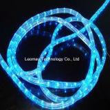 Luz flexível aprovada direta da corda do diodo emissor de luz da venda CE& RoHS Dimmable