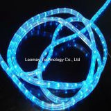 Indicatore luminoso flessibile approvato diretto della corda di vendita CE& RoHS LED