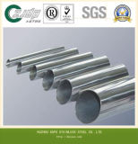 ASTM 300 Series Austenitic Stainless Steel Tube soudé