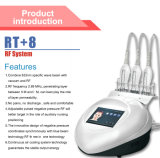 セリウムとのRt+8 RFレーザーVacuum Body Shaping RF Radiofrequency Machine