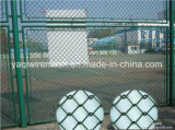 KettenLink Fence/Diamond Fence Made in China mit Best Highquality