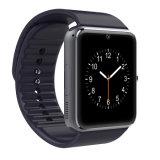 Mtk6261チップ1.54インチの腕時計の携帯電話サポートSIMカード