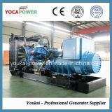 Mtu Generator 4 치기 Engine 600kw/750kVA Power Diesel Generator