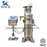Gf105 Tube Centrifugal Machine Liquid Liquid Solid Separator