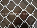 사슬 Link Fence 또는 Best High Quality를 가진 Diamond Fence 중국제