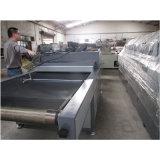 Máquina de secagem UV Offset de tinta de impressão da tela TM-UV750