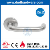 Ss304 Hollow Handle per Wooden Door